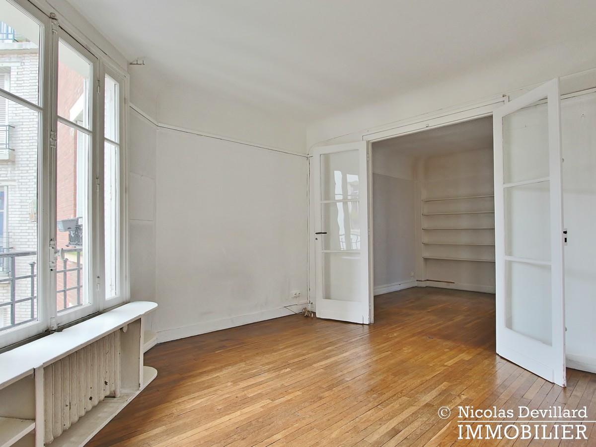EpinettesGuy Môquet – Deux pièces en étage élevé, calme et lumineux – 75017 Paris (2)