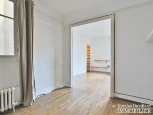 EpinettesGuy Môquet – Deux pièces en étage élevé, calme et lumineux – 75017 Paris (21)