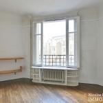 EpinettesGuy Môquet – Deux pièces en étage élevé, calme et lumineux – 75017 Paris (23)