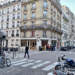 EpinettesGuy Môquet – Deux pièces en étage élevé, calme et lumineux – 75017 Paris (26)