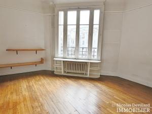 EpinettesGuy Môquet – Deux pièces en étage élevé, calme et lumineux – 75017 Paris (5)