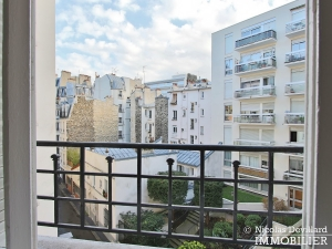 EpinettesGuy Môquet – Deux pièces en étage élevé, calme et lumineux – 75017 Paris (6)