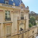 Avenue FochPorte Maillot – Luxueux et fonctionnel – 75116 Paris 30 (10)