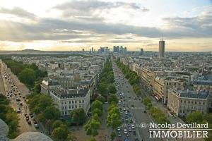 Avenue FochPorte Maillot – Luxueux et fonctionnel – 75116 Paris