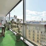 BeaugrenelleDupleix – Vue dégagée, plein soleil et terrasse – 75015 Paris (8)