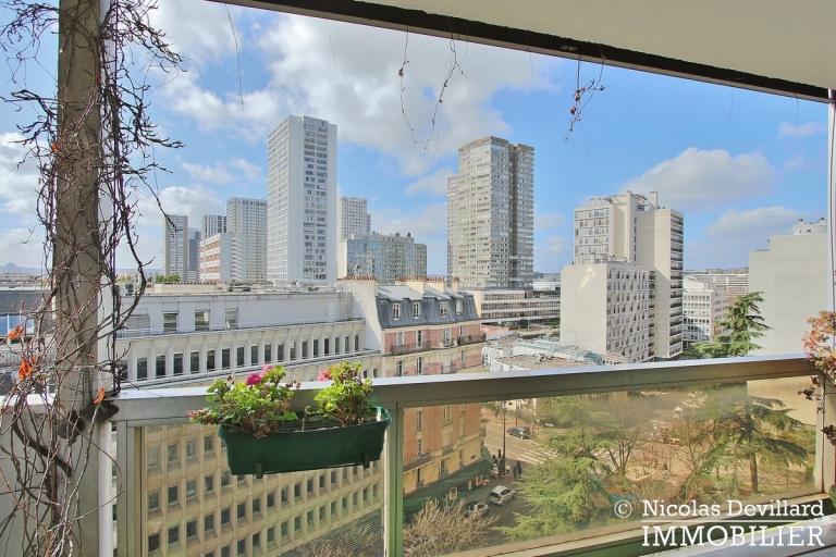 BeaugrenelleDupleix – Vue dégagée, plein soleil et terrasse – 75015 Paris (9)