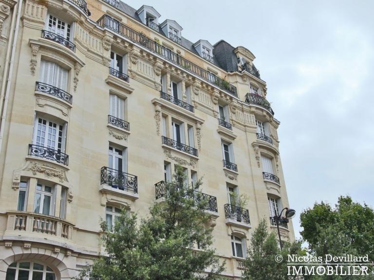 Haut-MaraisSquare du Temple – Dernier étage rénové avec vue – 75003 Paris (27)