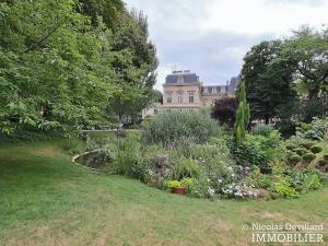 Haut MaraisSquare du Temple – Dernier étage rénové avec vue – 75003 Paris (32)