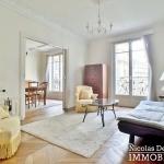 Place de Breteuil – Classique parisien calme et vue dégagé 75015 Paris (10)