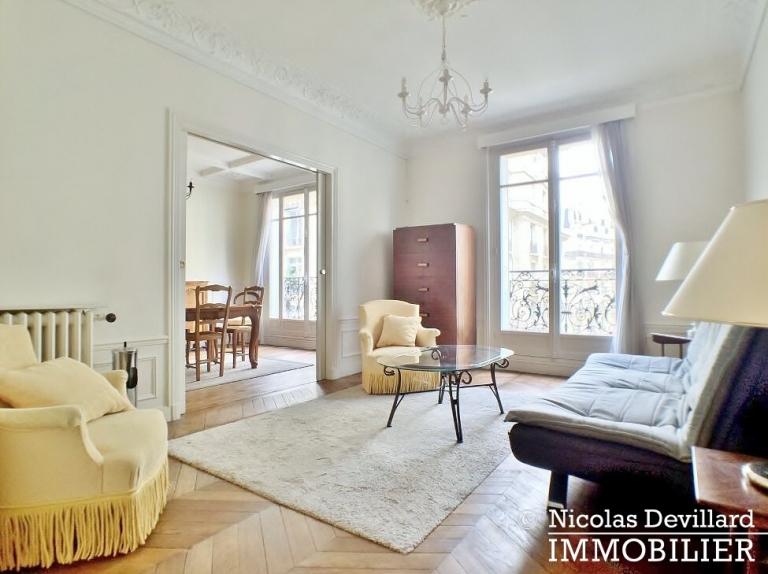 Place de Breteuil – Classique parisien calme et vue dégagé - 75015 Paris (10)