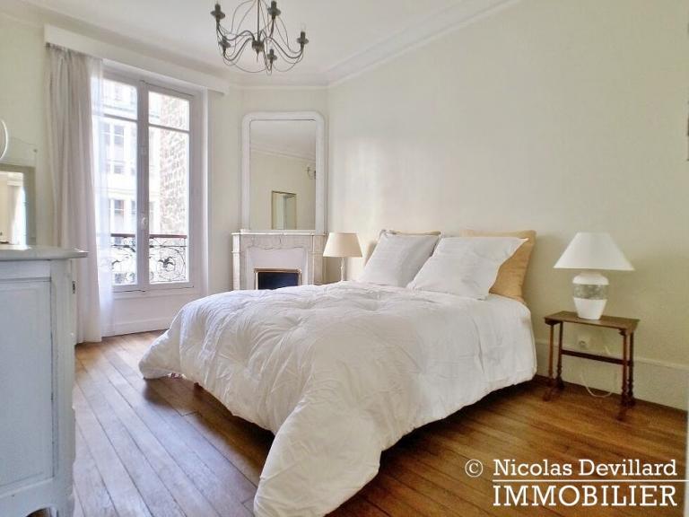 Place de Breteuil – Classique parisien calme et vue dégagé - 75015 Paris (13)