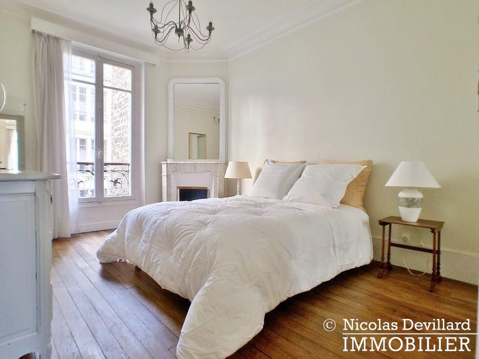 Place de Breteuil – Classique parisien calme et vue dégagé 75015 Paris (13)