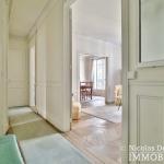 Place de Breteuil – Classique parisien calme et vue dégagé 75015 Paris (18)