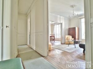 Place de Breteuil – Classique parisien calme et vue dégagé 75015 Paris (19)