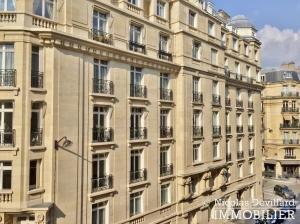 Place de Breteuil – Classique parisien calme et vue dégagé 75015 Paris (2)