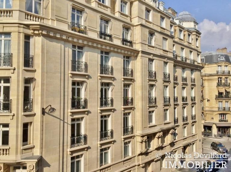 Place de Breteuil – Classique parisien calme et vue dégagé - 75015 Paris (2)