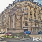 Place de Breteuil – Classique parisien calme et vue dégagé 75015 Paris (21)