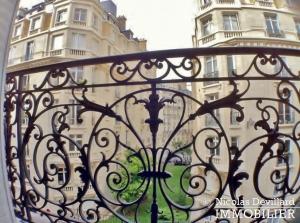Place de Breteuil – Classique parisien calme et vue dégagé 75015 Paris (24)