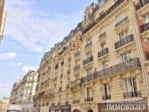 Place de Breteuil – Classique parisien calme et vue dégagé 75015 Paris (25)