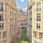Place de Breteuil – Classique parisien calme et vue dégagé 75015 Paris (26)