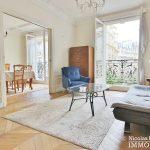Place de Breteuil – Classique parisien calme et vue dégagé 75015 Paris (30)