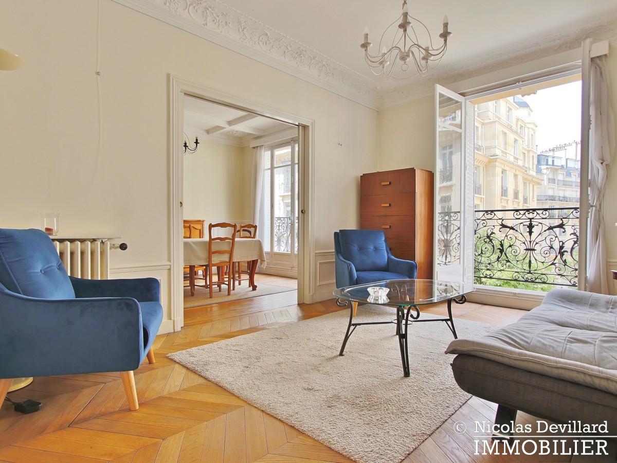 Place de Breteuil – Classique parisien calme et vue dégagé 75015 Paris (33)