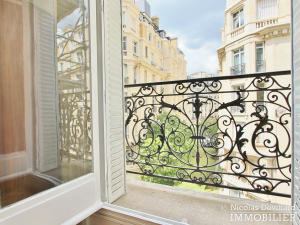 Place de Breteuil – Classique parisien calme et vue dégagé 75015 Paris (34)