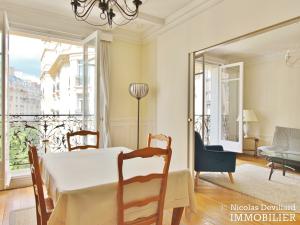 Place de Breteuil – Classique parisien calme et vue dégagé 75015 Paris (40)
