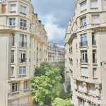 Place de Breteuil – Classique parisien calme et vue dégagé 75015 Paris (41)