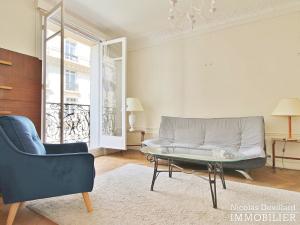 Place de Breteuil – Classique parisien calme et vue dégagé 75015 Paris (43)