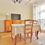 Place de Breteuil – Classique parisien calme et vue dégagé 75015 Paris (44)