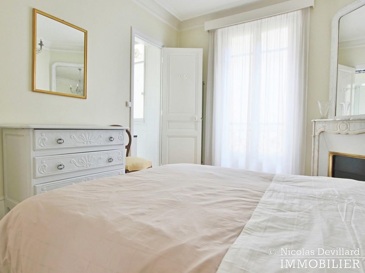 Place de Breteuil – Classique parisien calme et vue dégagé 75015 Paris (47)