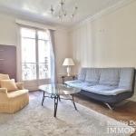 Place de Breteuil – Classique parisien calme et vue dégagé 75015 Paris (5)