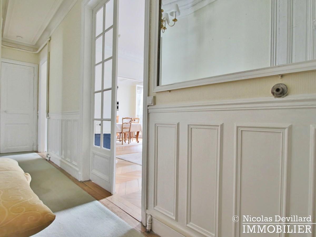 Place de Breteuil – Classique parisien calme et vue dégagé 75015 Paris (50)