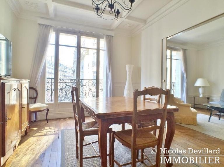 Place de Breteuil – Classique parisien calme et vue dégagé - 75015 Paris (6)
