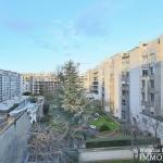 Pont de NeuillyBois – Grand salon au calme et proche de tout – 92200 Neuilly sur Seine (7)