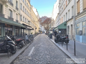 Gds BoulevardsFbg St Denis – Charmant studio – 75010 Paris (30)