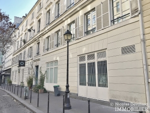Gds BoulevardsFbg St Denis – Charmant studio – 75010 Paris (31)