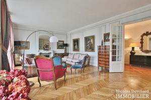 Henri MartinBois – Elégant parisien de réception – 75116 Paris (26)