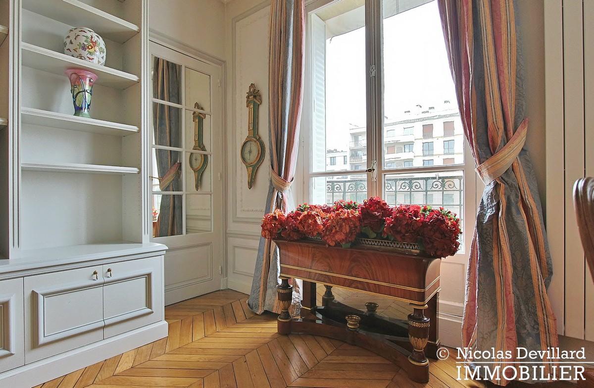 Henri MartinBois – Elégant parisien de réception – 75116 Paris (30)