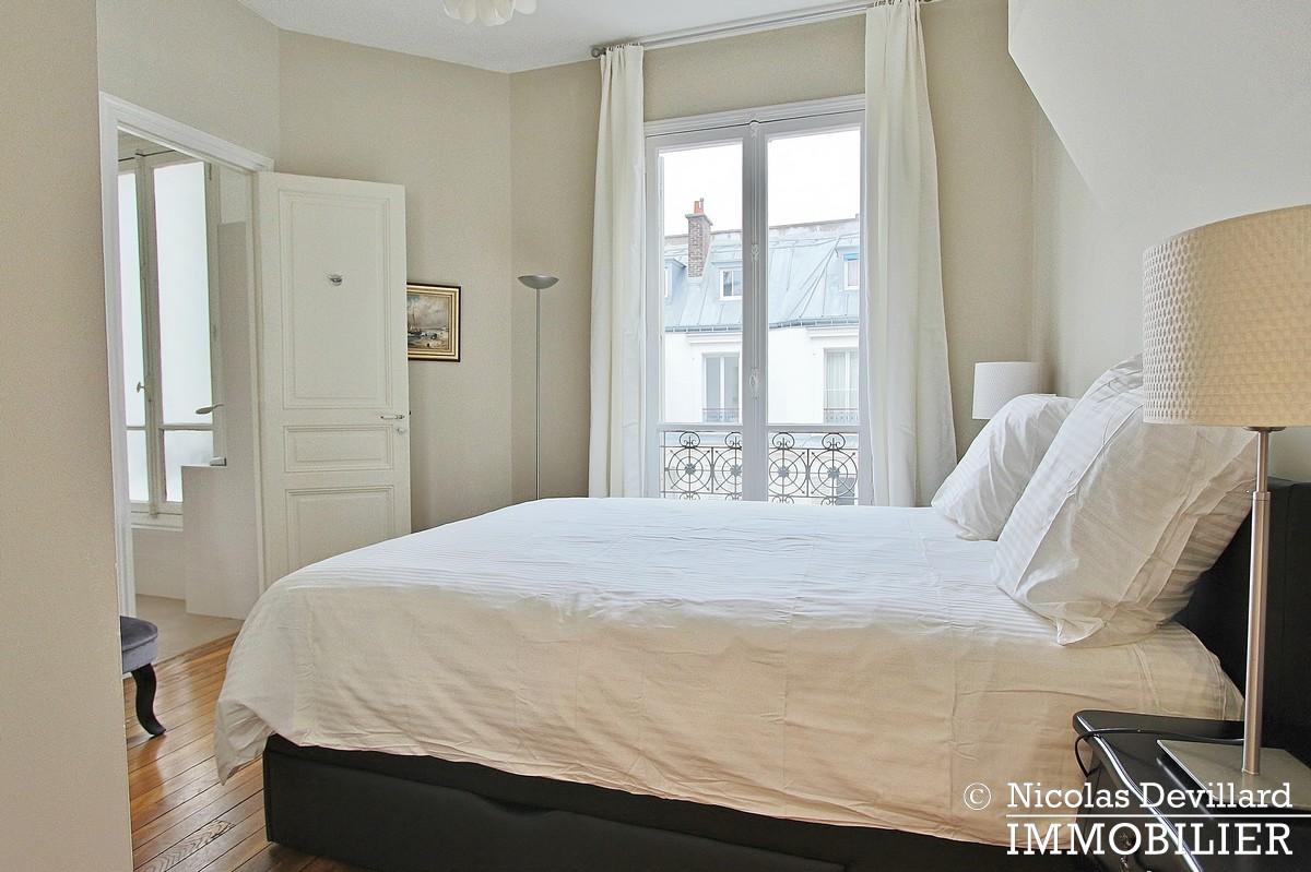 Henri MartinBois – Elégant parisien de réception – 75116 Paris (47)