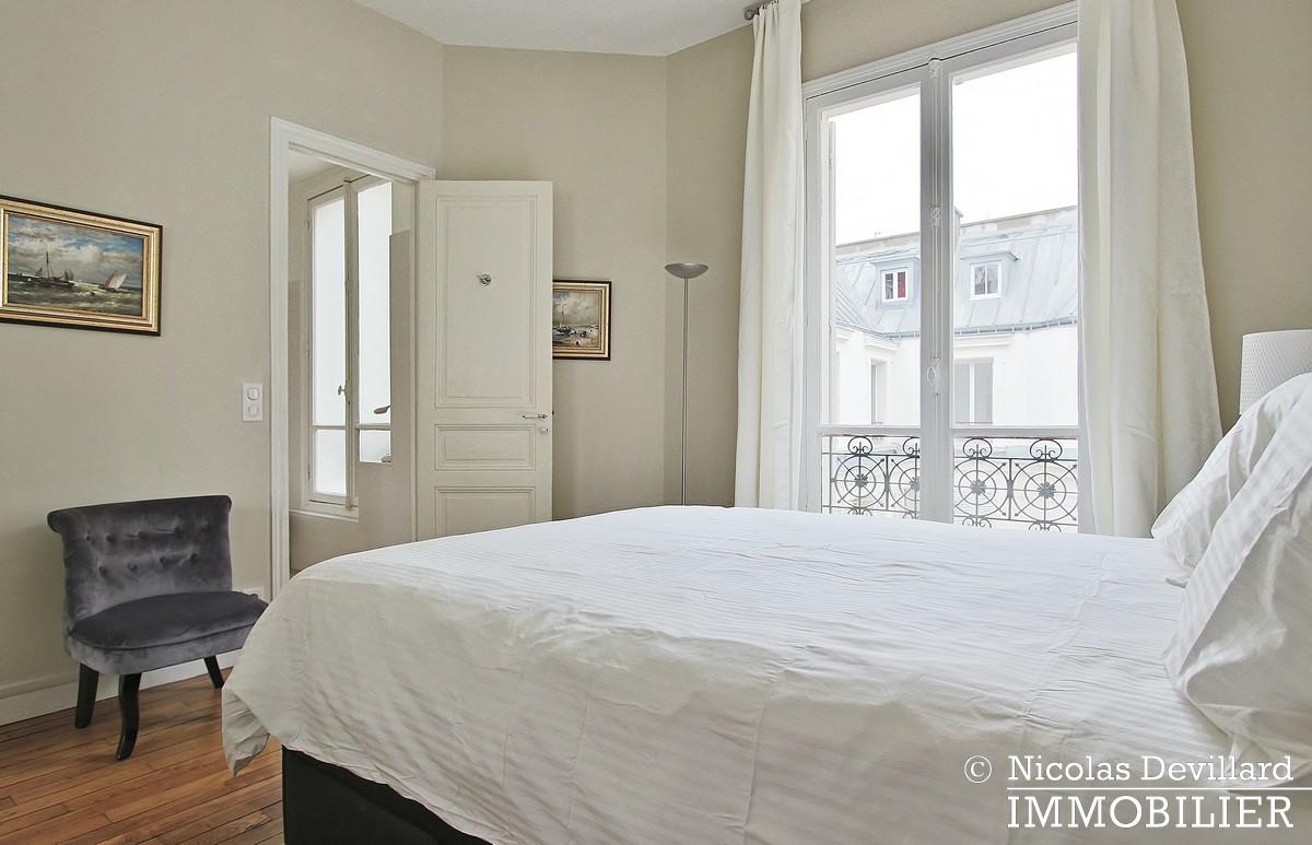 Henri MartinBois – Elégant parisien de réception – 75116 Paris (48)