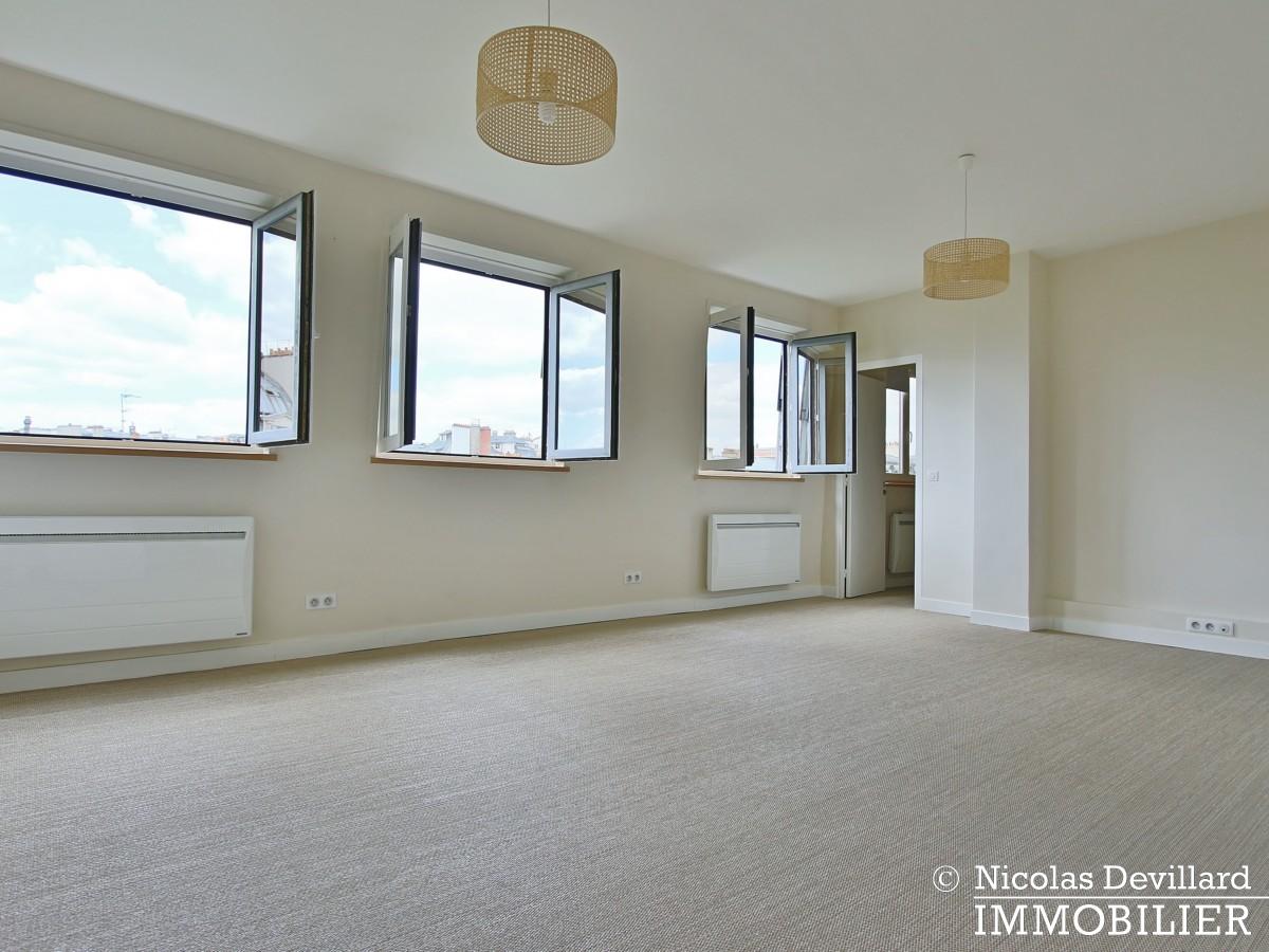 Bosquetrue Cler – Dernier étage rénové avec vue – 75007 Paris (11)
