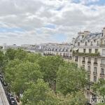 Bosquetrue Cler – Dernier étage rénové avec vue – 75007 Paris (15)