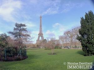 Bosquetrue Cler – Dernier étage rénové avec vue – 75007 Paris (2)