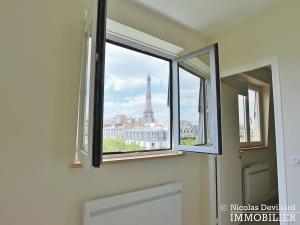 Bosquetrue Cler – Dernier étage rénové avec vue – 75007 Paris (20)