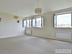 Bosquetrue Cler – Dernier étage rénové avec vue – 75007 Paris (21)