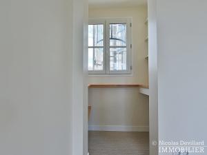 Bosquetrue Cler – Dernier étage rénové avec vue – 75007 Paris (25)