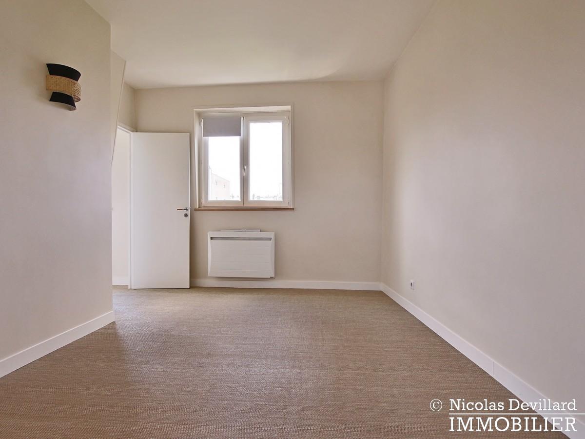 Bosquetrue Cler – Dernier étage rénové avec vue – 75007 Paris (26)