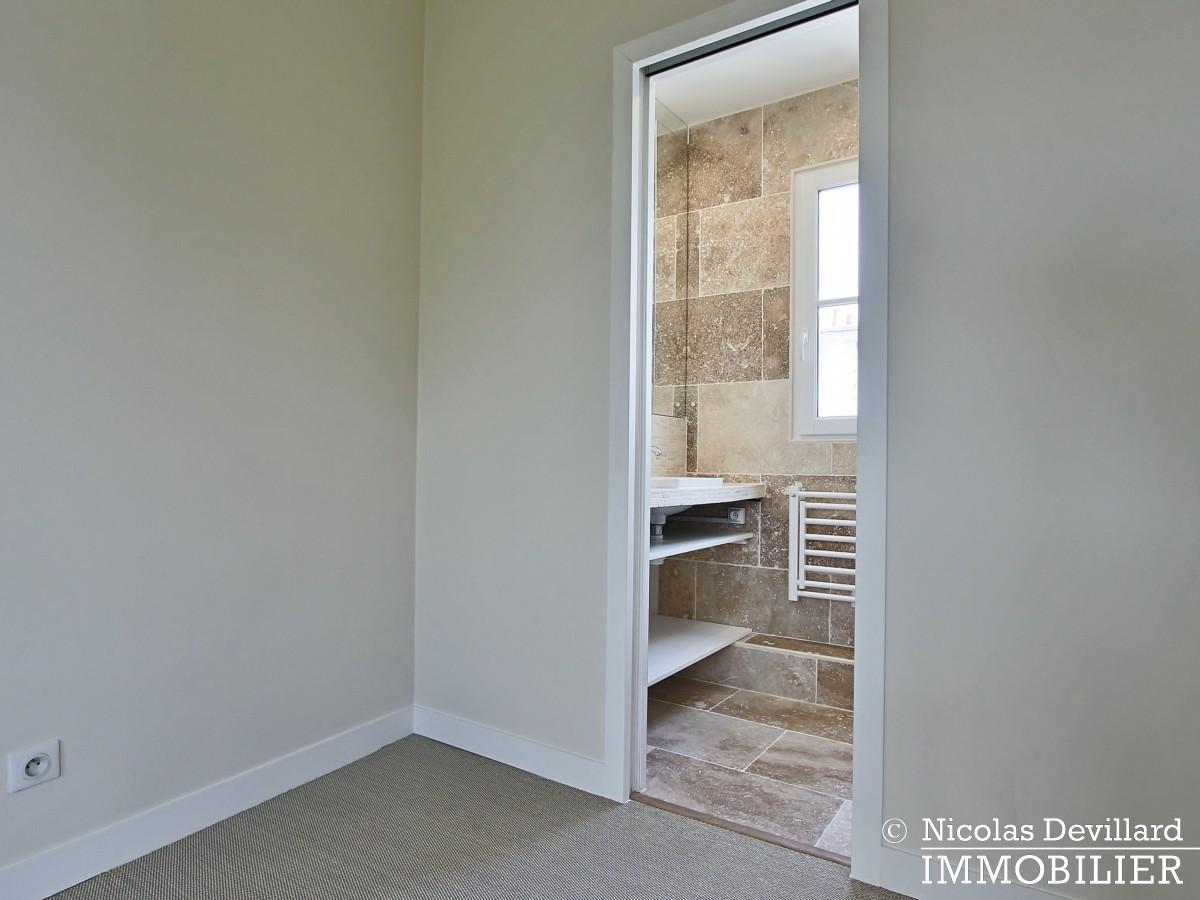 Bosquetrue Cler – Dernier étage rénové avec vue – 75007 Paris (28)